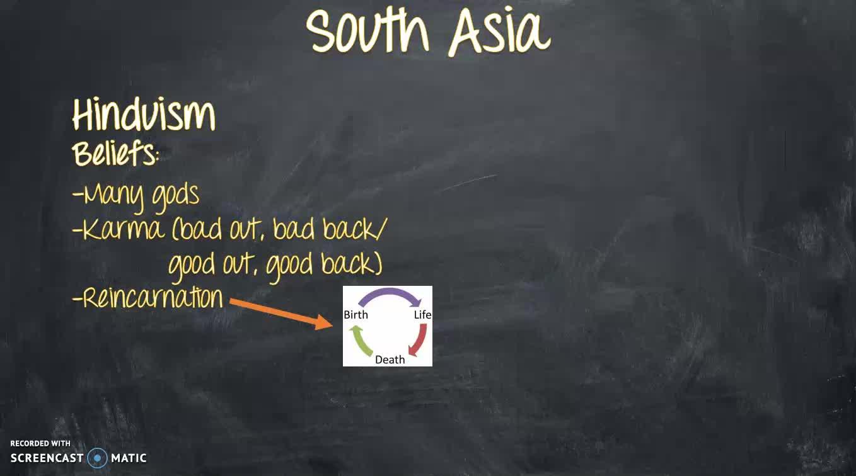 MBeran South Asia