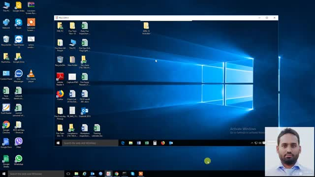 Windows 10 Activation error,  How can Activate Windows 10 without software permanently