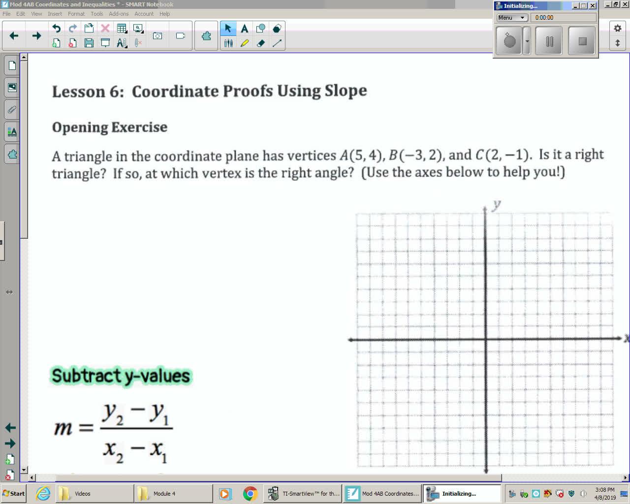 Mod 4AB Lesson 6