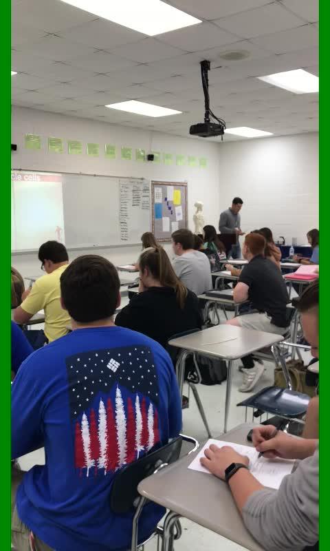 Micro Teaching Presentation