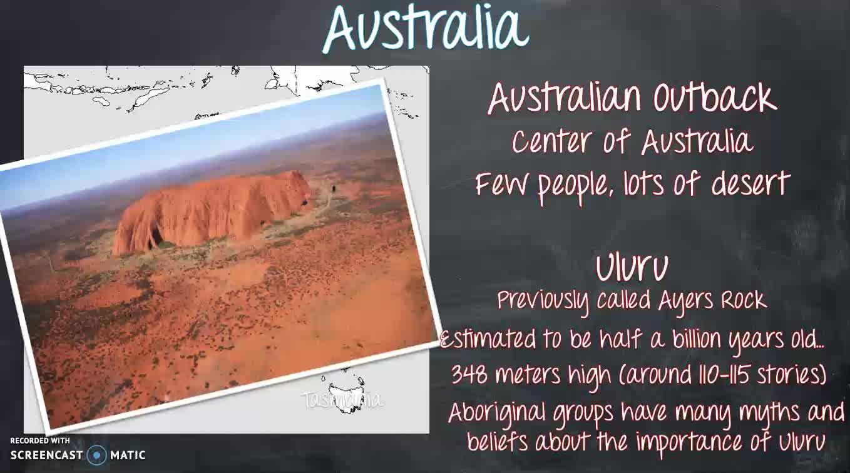 MBeran Australia Intro