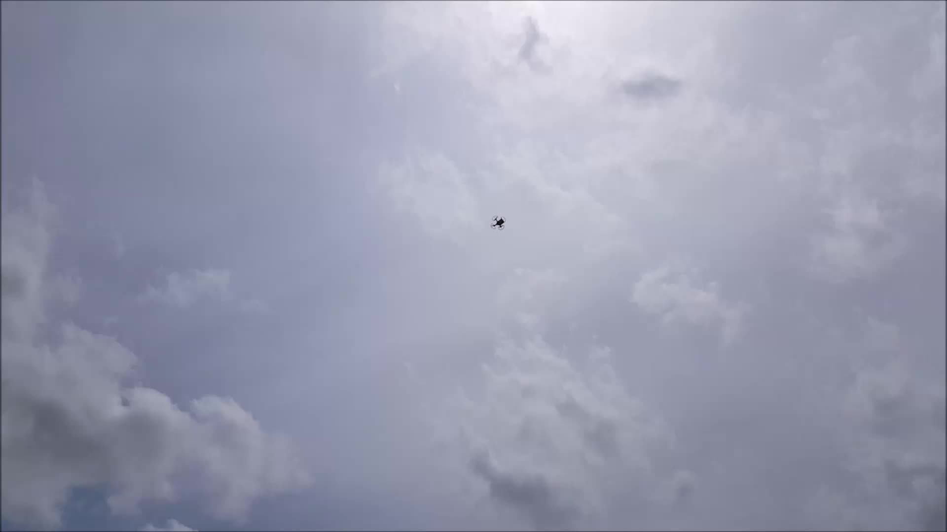 Drone Egg Drop Project