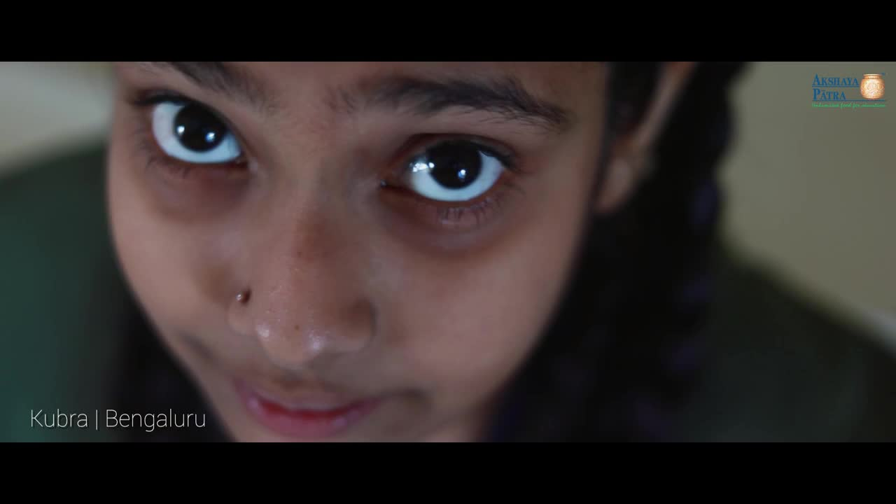 I am a student in India - Kubra | The Future