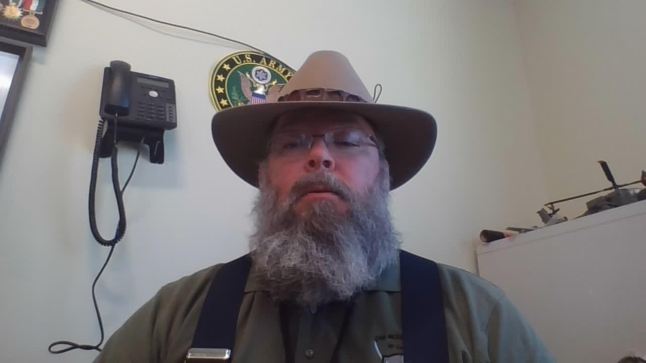 Patriotism Mr. Lycett