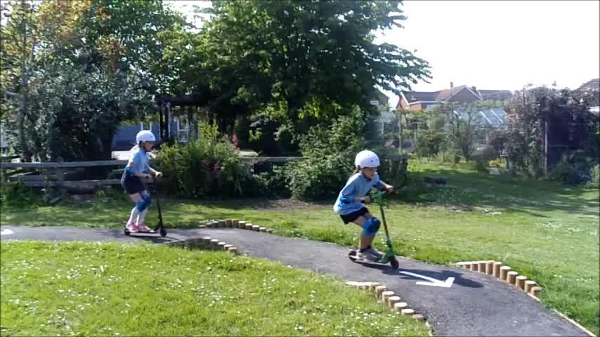 Deerurst Scooter Club
