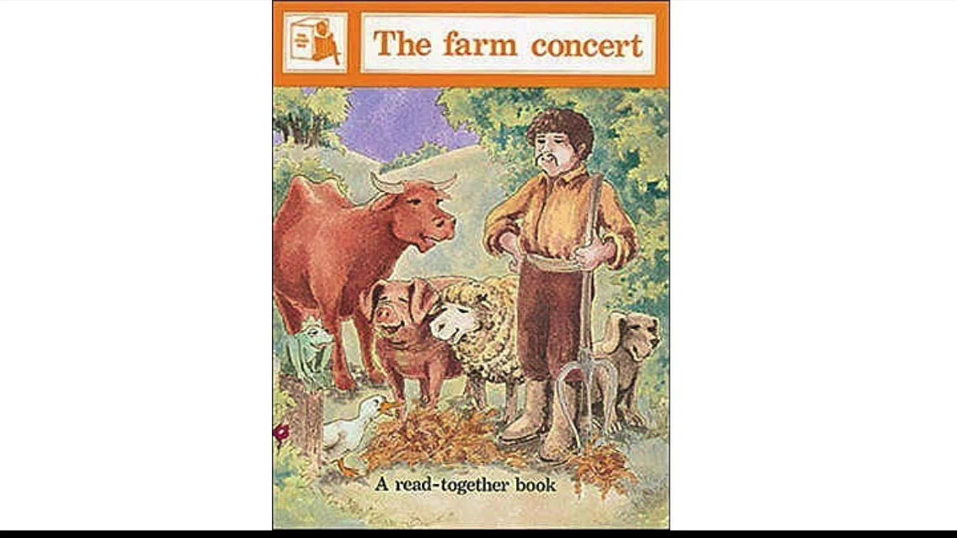 The Farm Concert