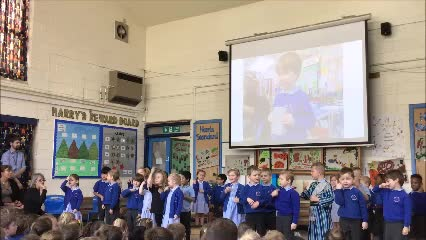 Reception Assembly