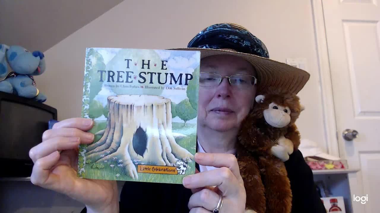 (Student Practice) The Tree Stumps DRA 2