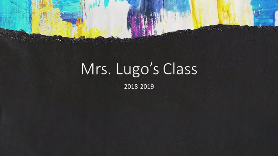 Lugo Kindergarten Music