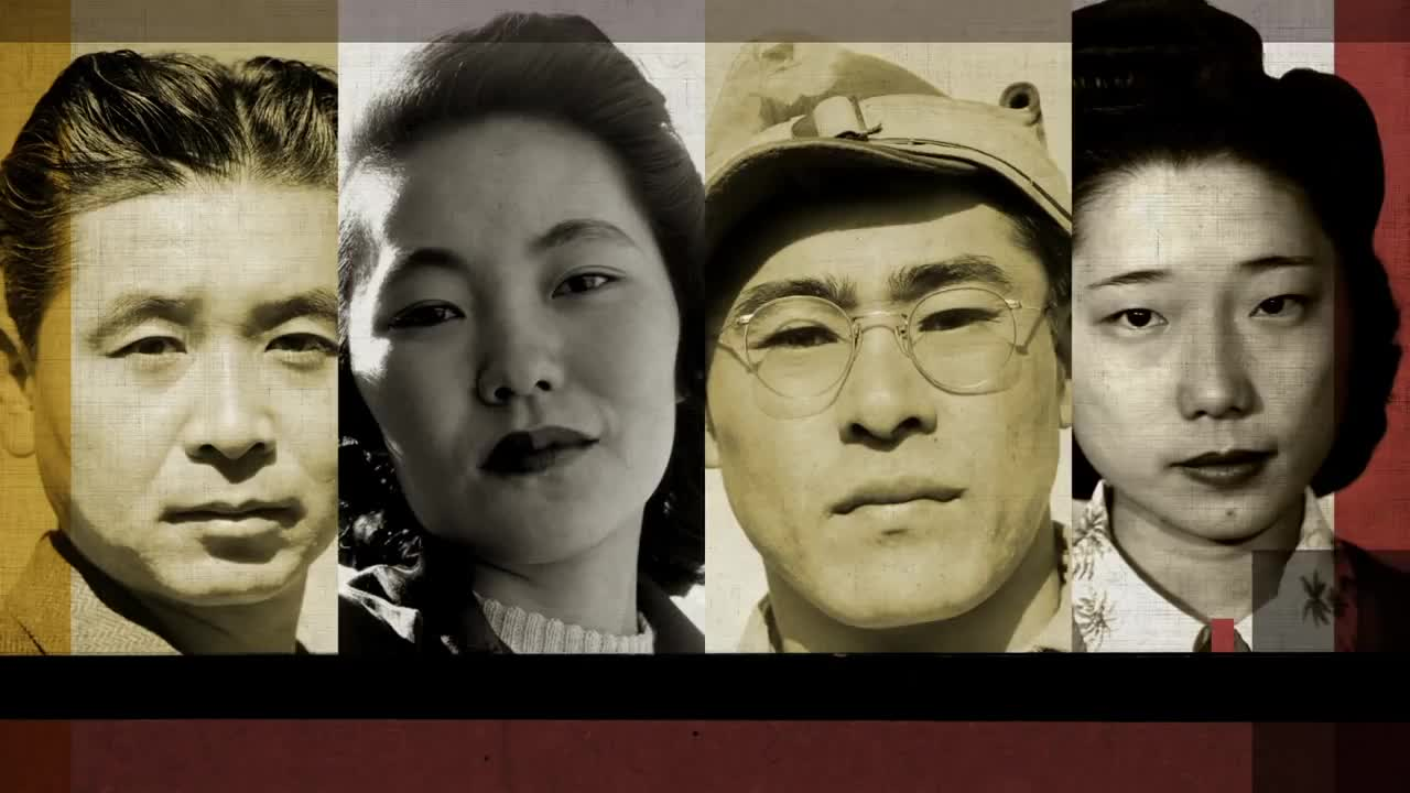 Japanese-American Internment During WWII | History
