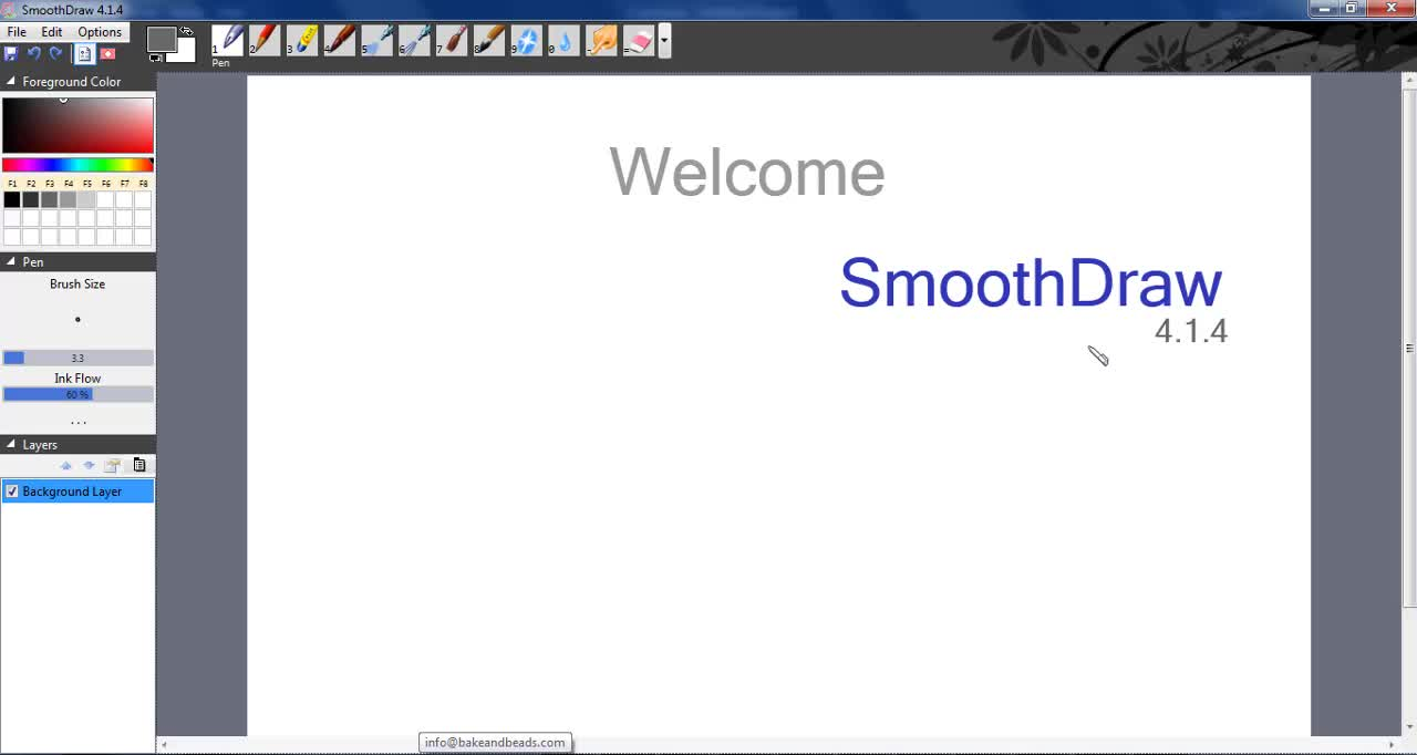 01 Welcome video_SmoothDraw