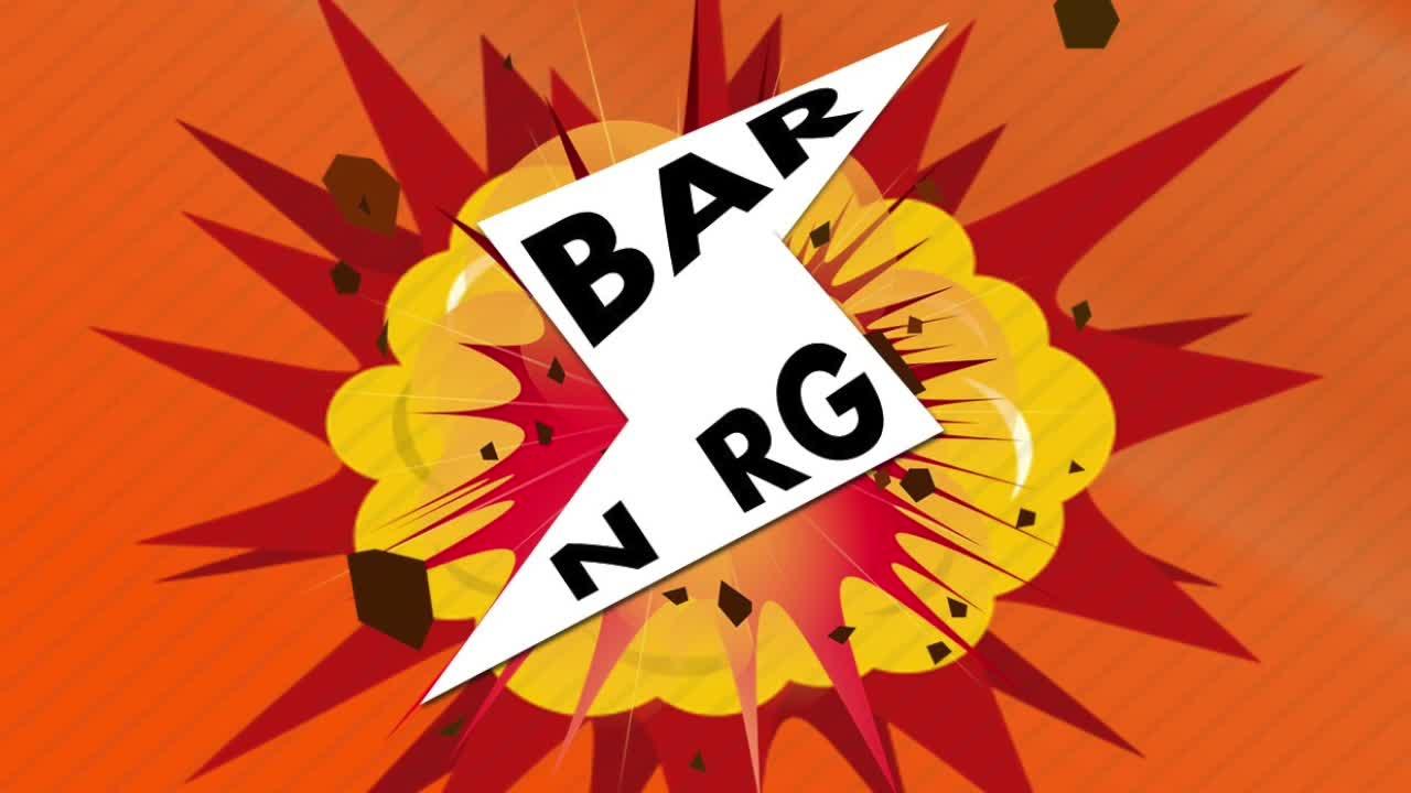 NRG Bar (2018-2019)