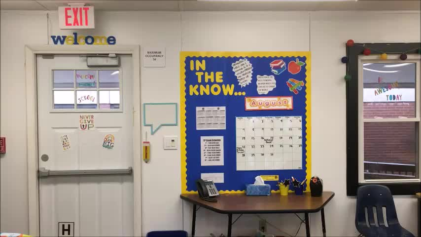 Integrating SMART Boards in 1st Grade Math