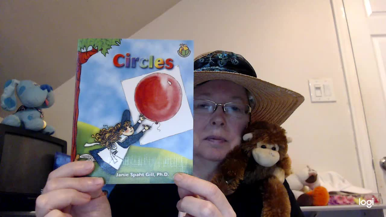(student practice) Circles DRA 3