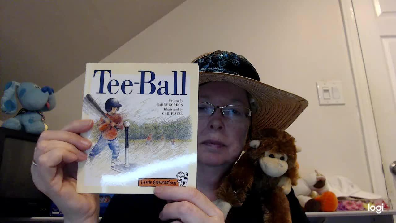 (student practice) Tee-Ball DRA 3