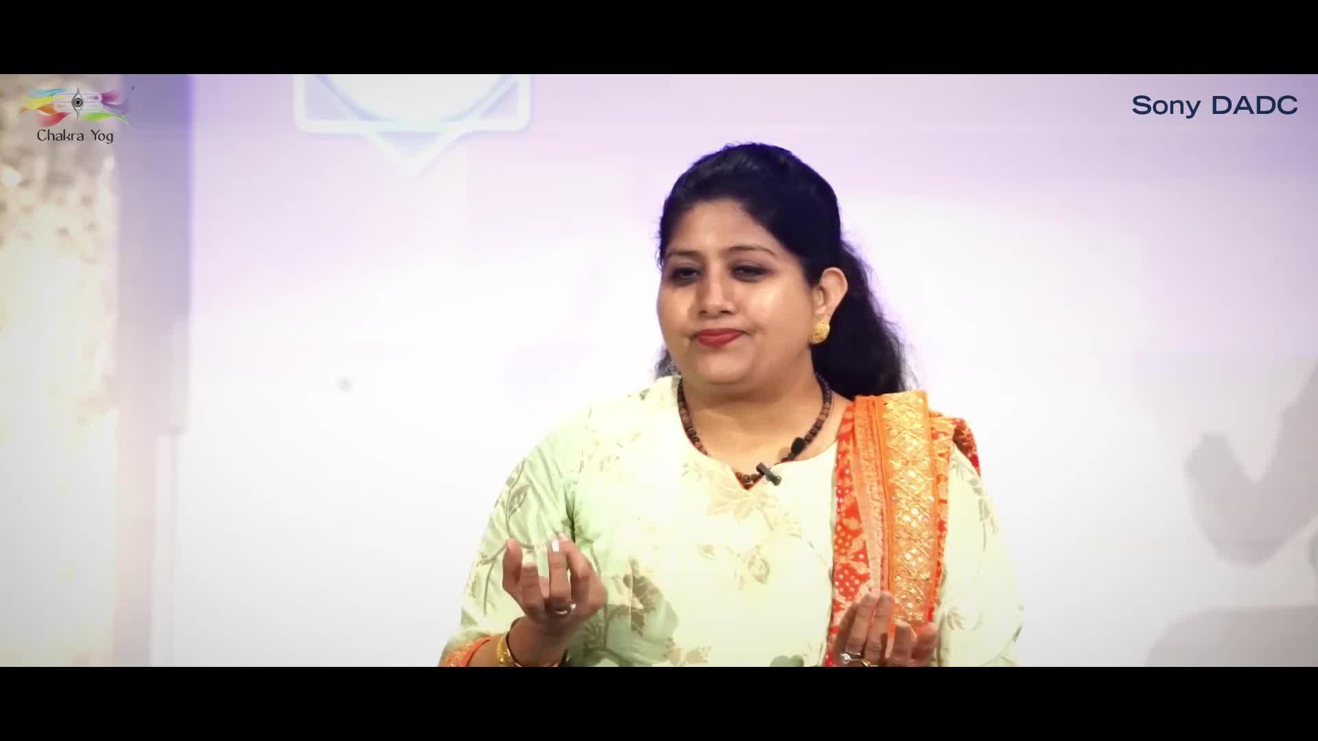 Sahasrara Chakra - Neeta Singhal