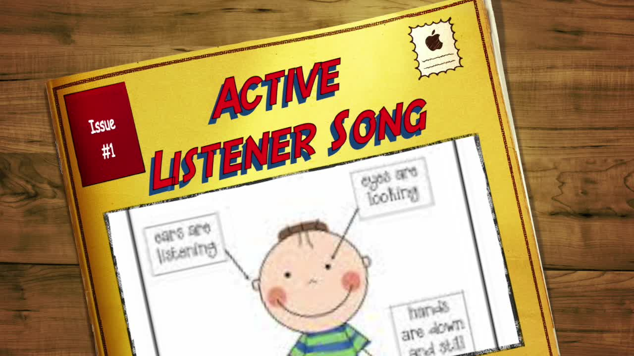 Active Listener Song