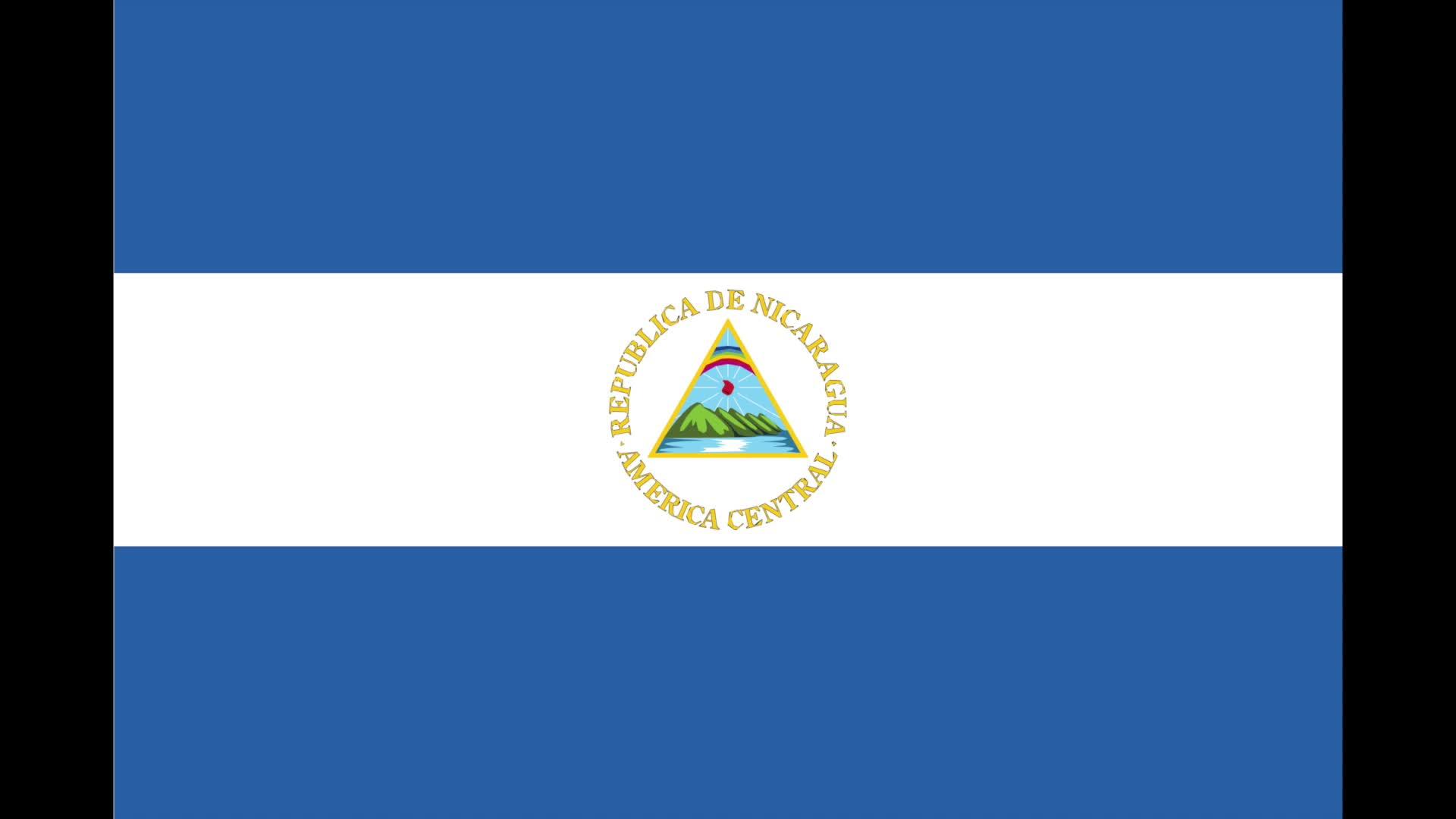 Alberto Monnar - Nicaragua National Anthem / Himno Nacional De Nicaragua