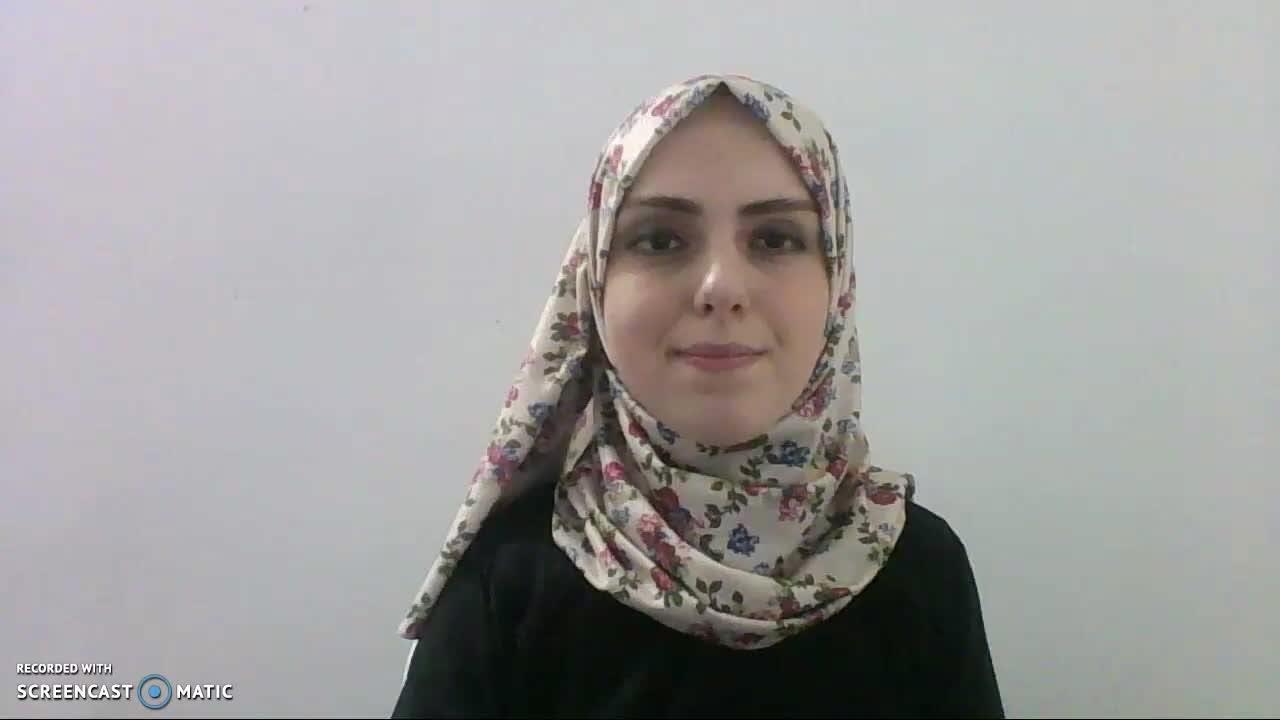 Medicalization versus pharmaceuticalization | Online Course | Maram Shtaya | Udemy