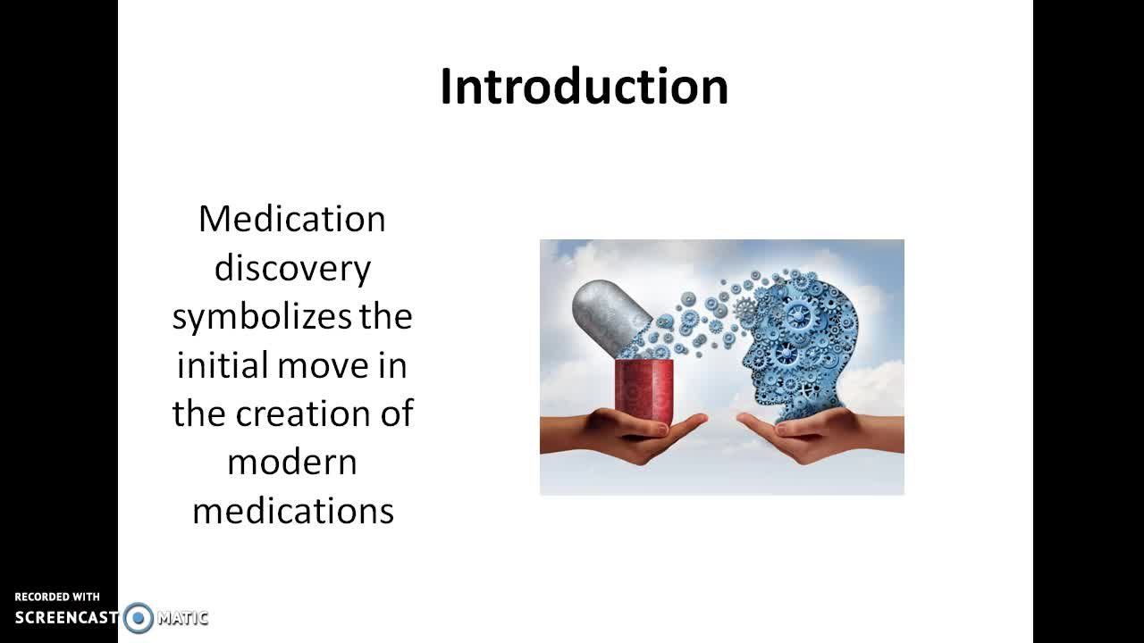 """Biology, Nanochemistry and Drug Discovery: The Hidden Holism"" Online Course at Udemy."