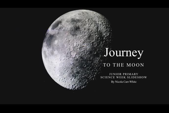 Journey of the Apollo 11