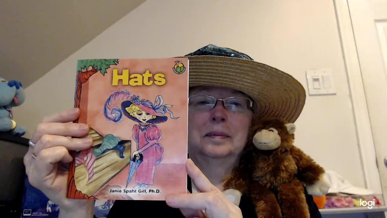 (student practice) Hats DRA Level 6