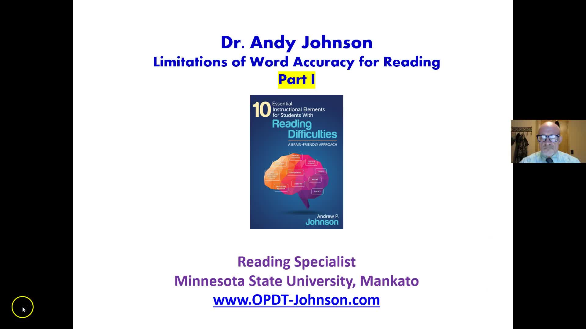EDUCATIONAL RESEARCH AND WORD ACCURACY
