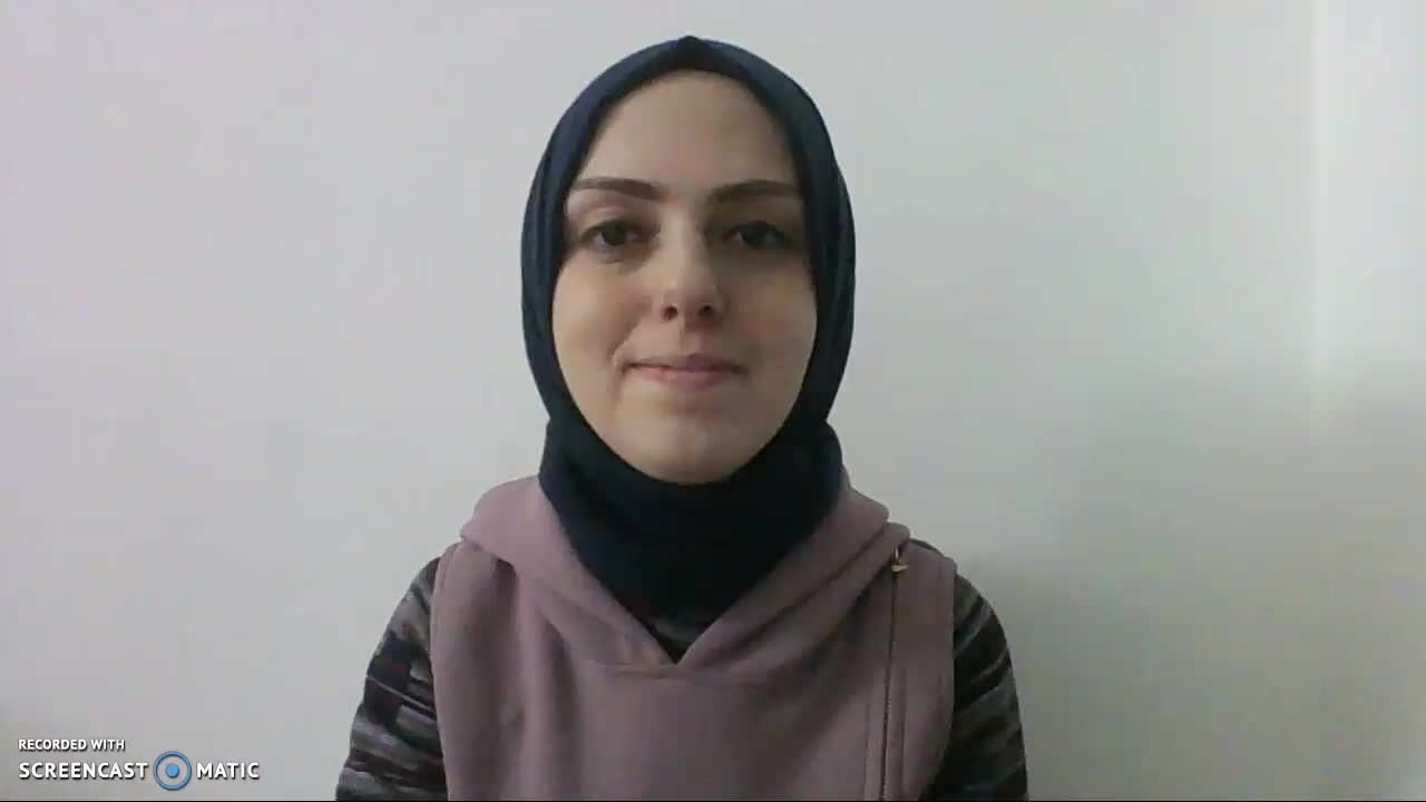 Welcome for you in my YouTube Channel | Maram Shtaya | Online Courses | Udemy