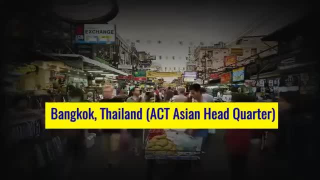 International School Experience Program in Thailand