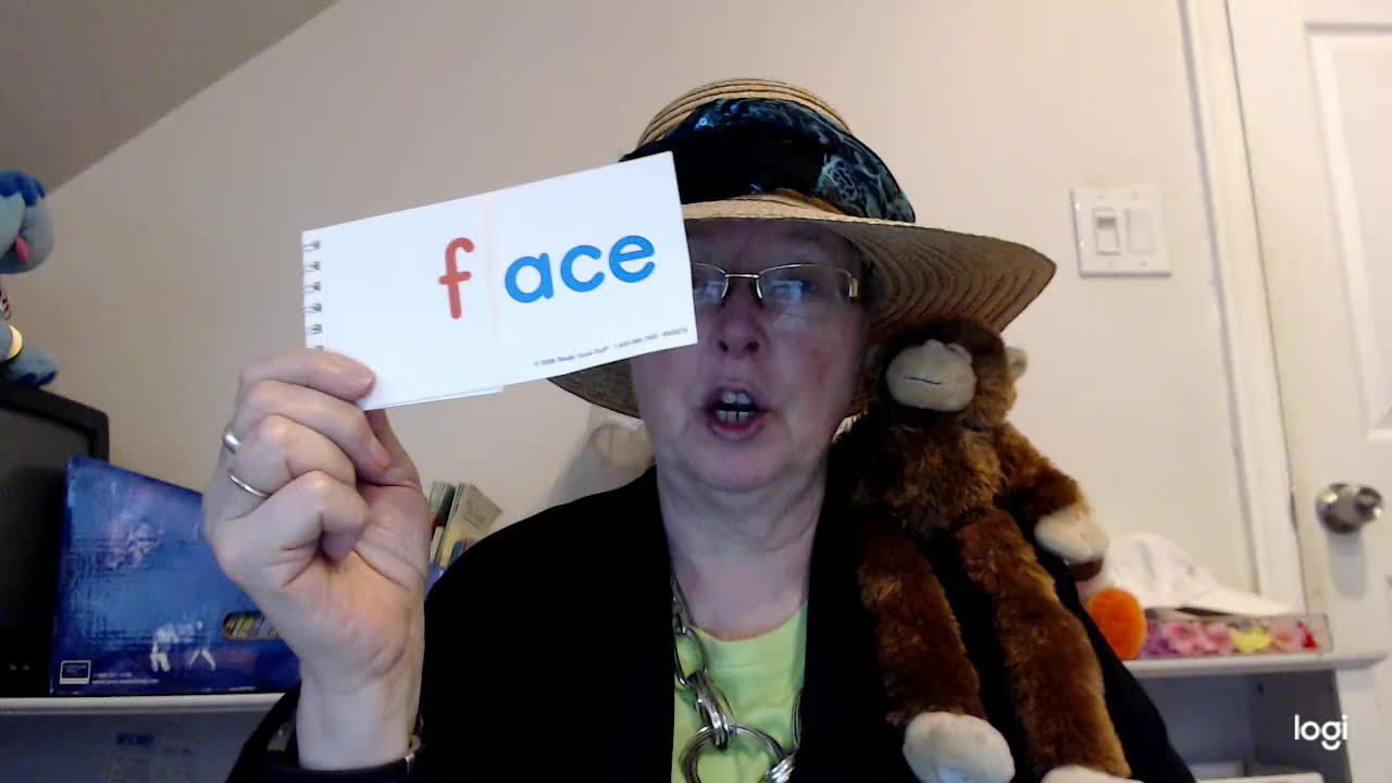 """""""ACE"""" Word Family"""