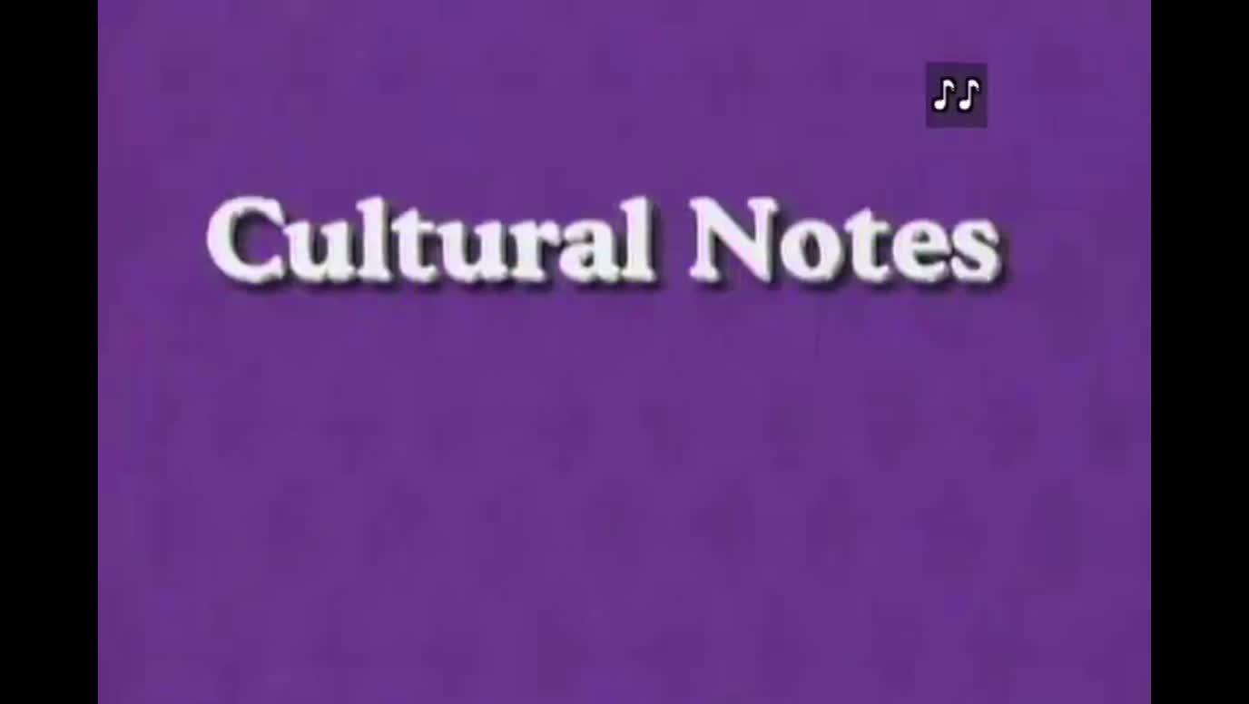 Deaf Culture - 01